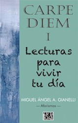 Libro Carpe Diem I