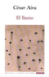 Papel EL LLANTO,