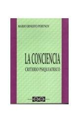Papel CONCIENCIA, LA -CRITERIO PSIQUIATRICO