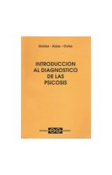 Papel INTRODUCCION AL DIAGNOSTICO DE LAS PSICOSIS