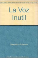 Papel VOZ INUTIL POEMAS 1980-2003