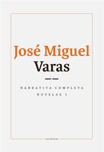 E-book Narrativa Completa. Novelas I