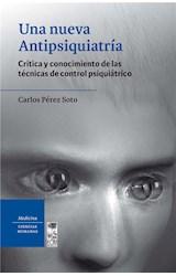 E-book Una nueva Antipsiquiatria
