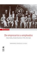 E-book De empresarios a empleados