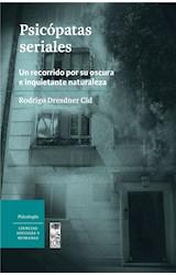 E-book Psicópatas seriales