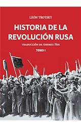 E-book Historia de la Revolución Rusa