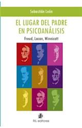 E-book El lugar del padre en psicoanálisis: Freud, Lacan, Winnicott