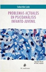 E-book Problemas actuales en psicoanálisis infanto-juvenil