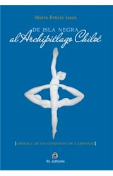 E-book De Isla Negra al Archipiélago Chiloé