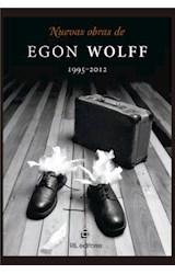 E-book Nuevas obras de Egon Wolff 1995-2012