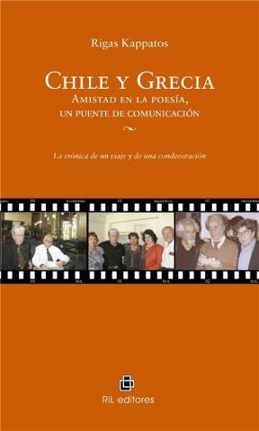 E-book Chile Y Grecia