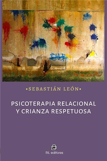 E-book Psicoterapia Relacional Y Crianza Respetuosa