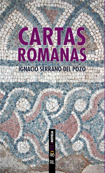 E-book Cartas Romanas