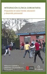 E-book Integración clínica-comunitaria