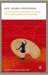 E-book Arte, locura y psicoterapia