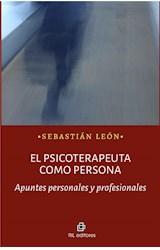 E-book El psicoterapeuta como persona