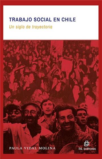 E-book Trabajo Social En Chile