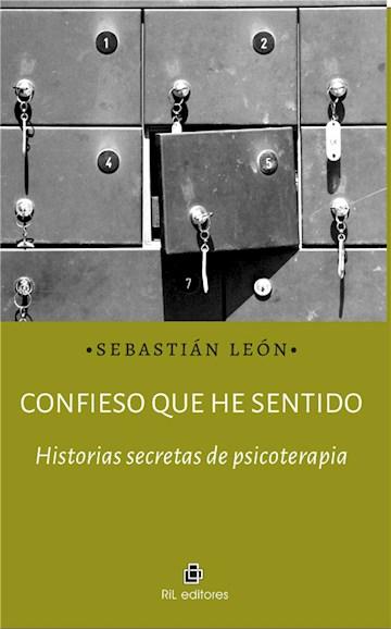 E-book Confieso Que He Sentido