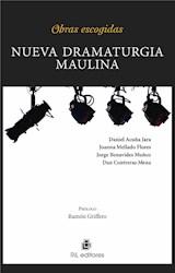 E-book Nueva dramaturgia maulina