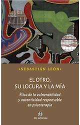 E-book El otro, su locura y la mía