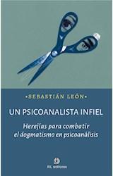 E-book Un psicoanalista infiel