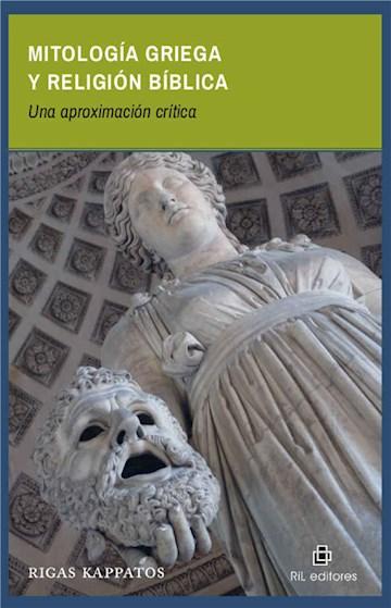E-book Mitología Griega Y Religión Bíblica: Una Aproximación Crítica
