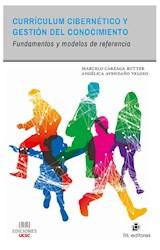 E-book Currículum cibernético y gestión del conocimiento: fundamentos y modelos de referencia