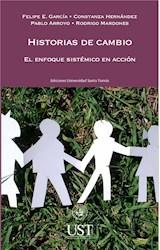 E-book Historias de cambio: el enfoque sistémico en acción