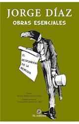 E-book Obras esenciales: el resplandor de la memoria