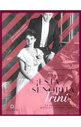 E-book ¡Esta señorita Trini! La primera comedia musical chilena (1958)