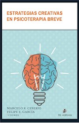 E-book Estrategias creativas en psicoterapia breve