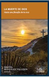 E-book La muerte de Dios: hacia una filosofía de la cruz