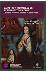 E-book Catastro y visualidad de afromestizos en Chile: colección del Museo Nacional de Bellas Artes