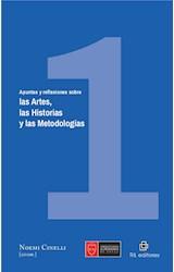 E-book Apuntes y reflexiones sobre las Artes, las Historias y las Metodologías. Volumen 1