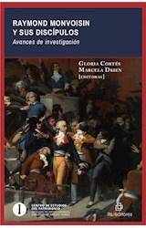 E-book Raymond Monvoisin y sus discípulos: avances de investigación