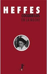 E-book Cocodrilos en la noche