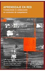 E-book Aprendizaje en red: Fortaleciendo la colaboración en contextos de competencia