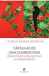 E-book Cápsulas de una cuarentena: Desarrollo personal y espiritual en tiempos difíciles