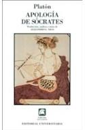 Papel APOLOGIA DE SOCRATES (LOS CLASICOS)