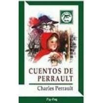 Papel Cuentos De Perrault (Zig Zag)