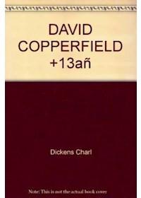 Papel David Copperfield  Viento Joven (11 Ed)