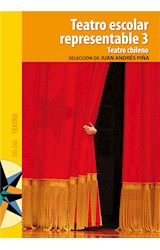 E-book Teatro escolar representable 3
