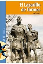 E-book El Lazarillo de Tormes