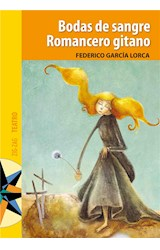 E-book Bodas de sangre / Romancero gitano