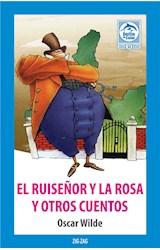 E-book El Ruiseñor y la rosa y otros cuentos