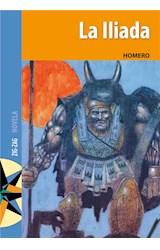 E-book La Iliada (versión Manuel Rojas)