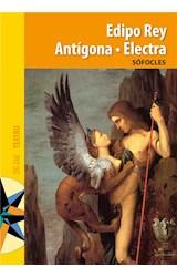 E-book Edipo rey. Antígona. Electra