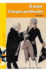 E-book El Avaro y El burgués gentilhombre