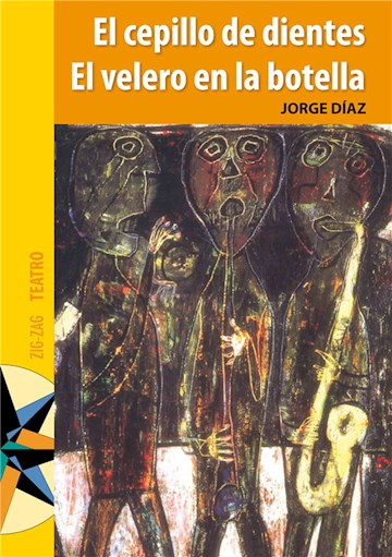 E-book Cepillo De Dientes. El Velero En La Botella