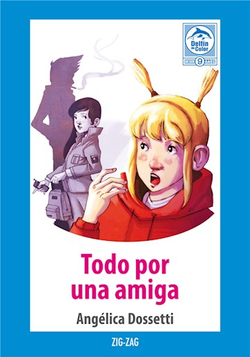 E-book Todo Por Una Amiga